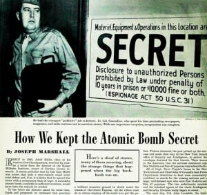 Santa Fe, New Mexico, Manhattan Project, History