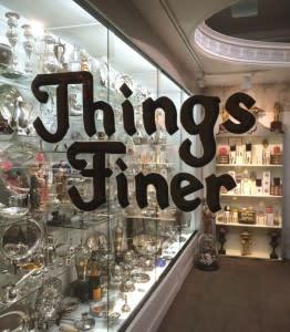 Santa Fe, Shopping, Antiques, Jewelry