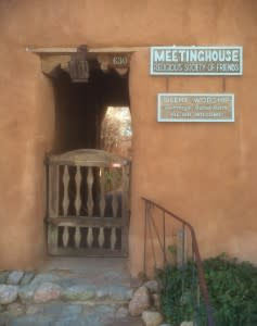 Santa Fe, New Mexico, Holiday escapes