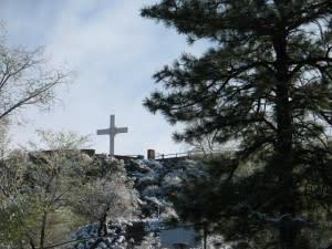 Santa Fe, New Mexico, historic landmarks