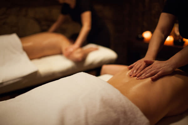 Expedia Viewfinder teamed up with SantaFe.org to discover couples spa retreats in The City Different.