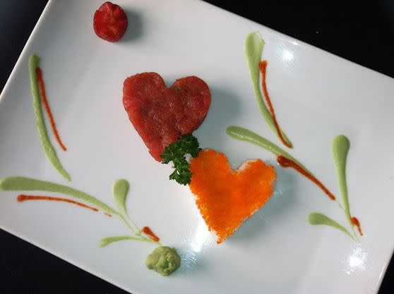 There is plenty to love about the food artistry at Shohko. (Photo Credit: Shohko Café)