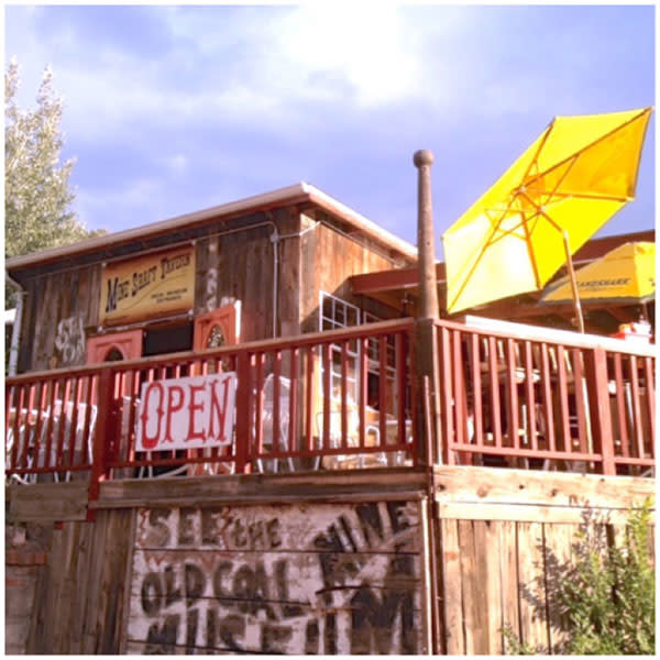 Spending an afternoon at The Mine Shaft Tavern is a time-honored tradition.