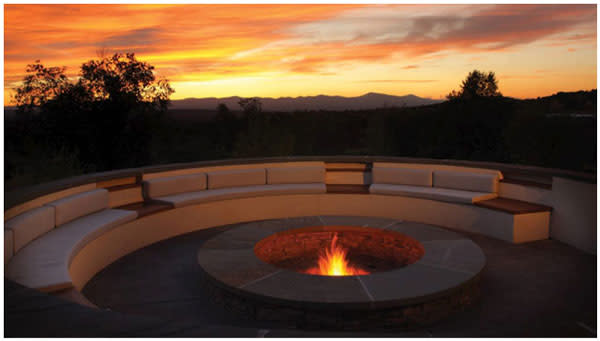 The colors and flavors of Santa Fe warm your soul at Four Seasons Santa Fe. (Photo Credit: Four Seasons Santa Fe)