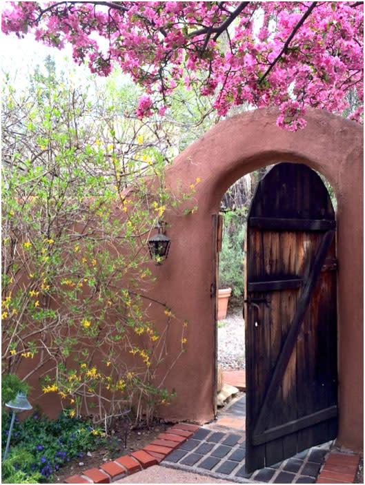 springdoor