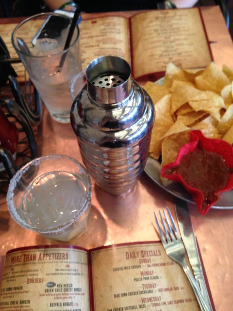 Del Charro Bar and Grill