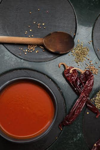 Red Chile Photo