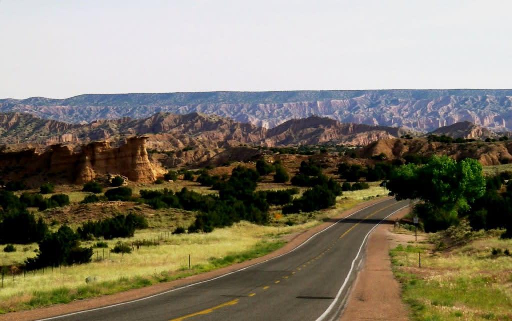 road to chimayo2