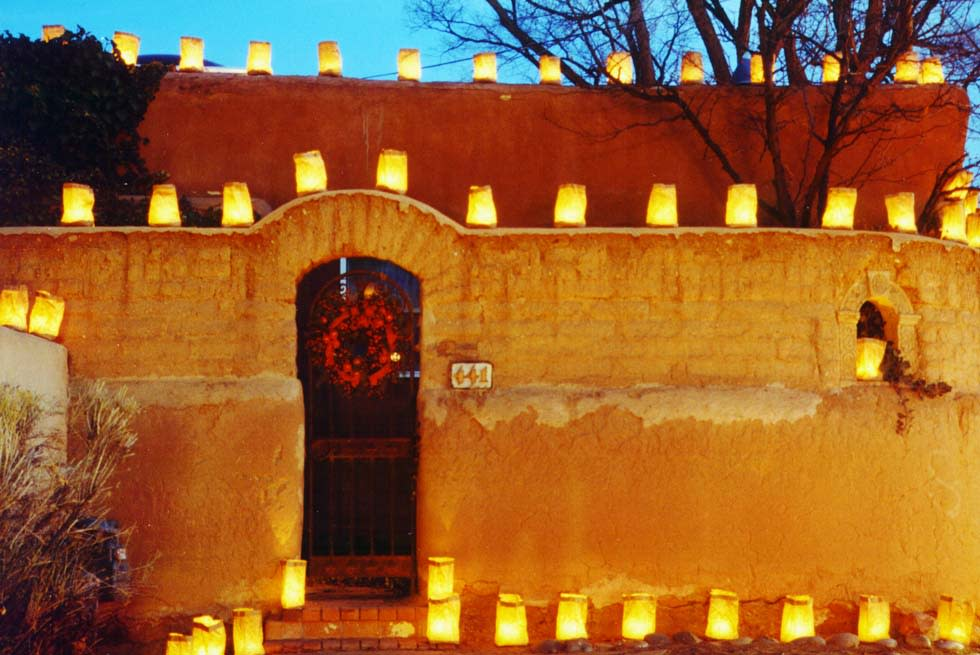 (Photo courtesy of TOURISM Santa Fe)