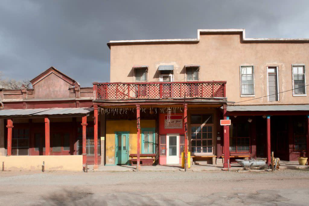 Photo courtesy of Santa Fe County