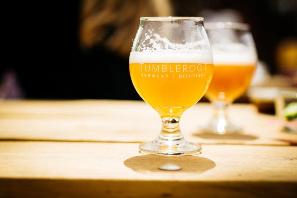 Santa Fe's new craft distillery & brewery