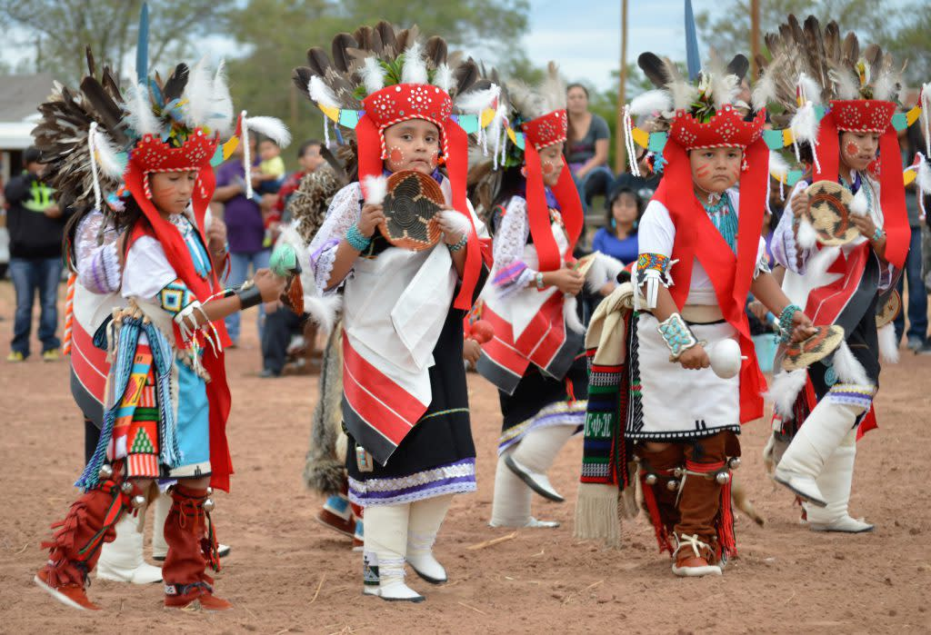 Zuni Pueblo Fair is just one of the great Native American experiences you can have.
