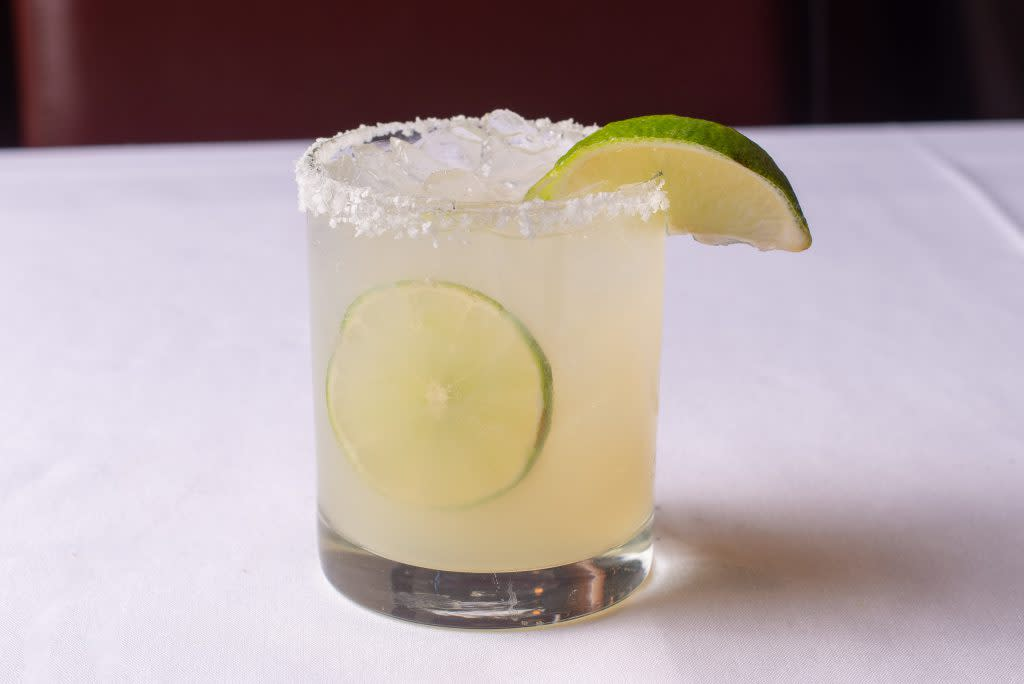 The Nooner Margarita