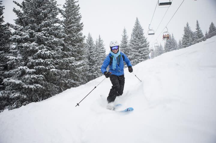February Events at Ski Santa Fe