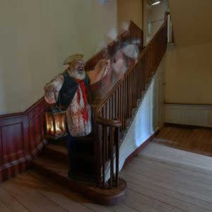 Painting-depicting-a-haunted-tale-at-the-Brice-House.-Photo-credit-Sabrina-Raymond.