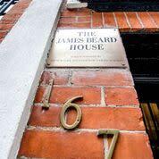 James Beard House