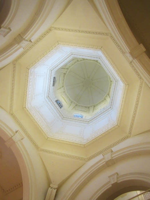AP State House Rotunda