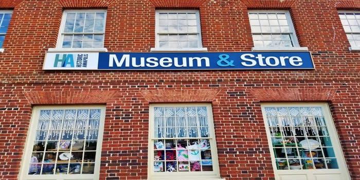 Historic-Annapolis-Museum