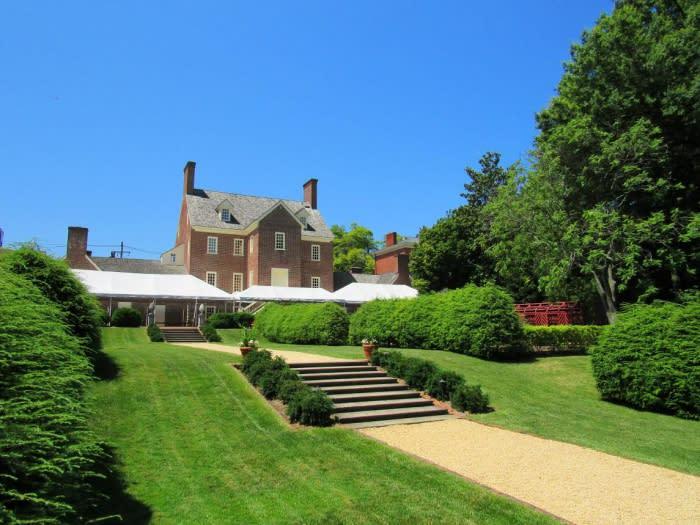 Paca House and Garden