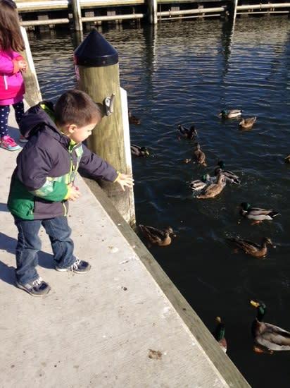 Kids Day Annapolis