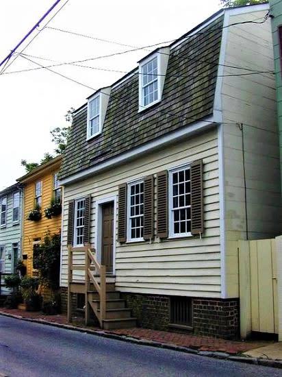 Historic Annapolis Foundation