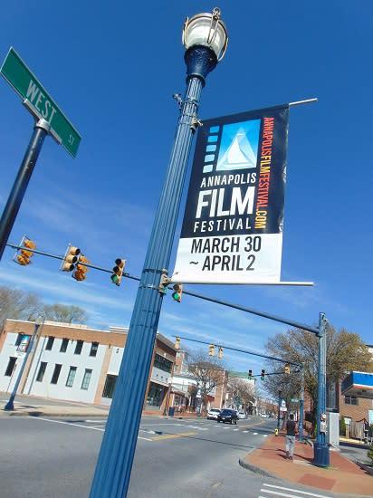 A Recap of the 5th Annual Annapolis Film Festival