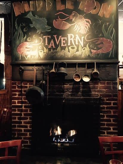 Middleton TavernMiddleton Tavern