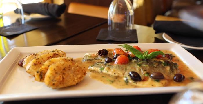 Carpaccio Tuscan Grill