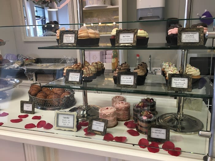Sweet Hearts Patisserie