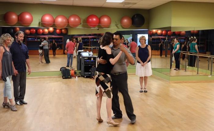 Annapolis Tango