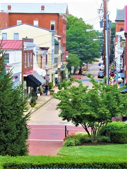 Maryland Avenue