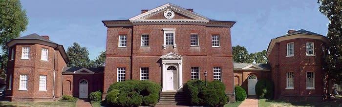 Hammond-Harwood House