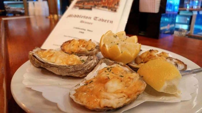 Annapolis Restaurant Week