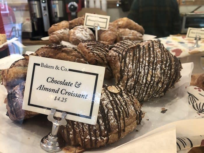 Annapolis Bakeries