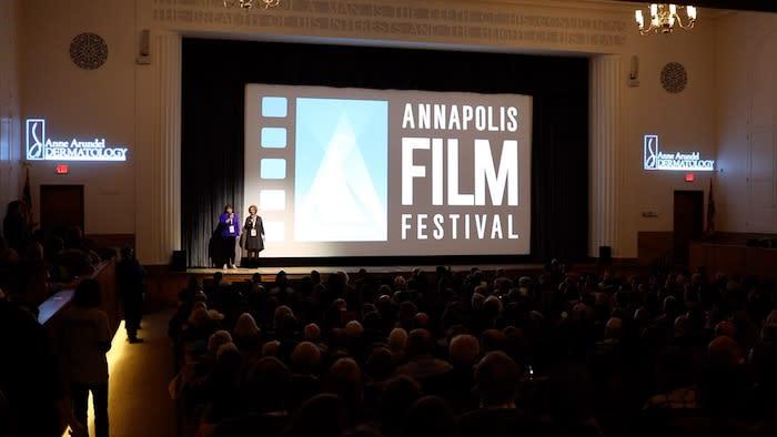2019 Annapolis Film Festival