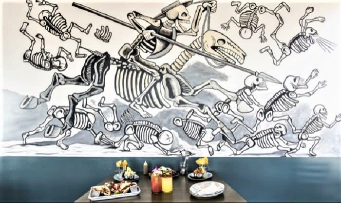 Artful Dining