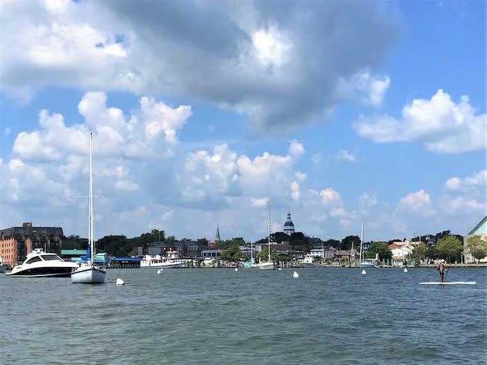 Boat Maryland Week