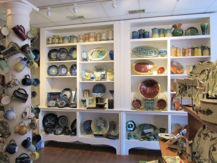 The Annapolis Pottery