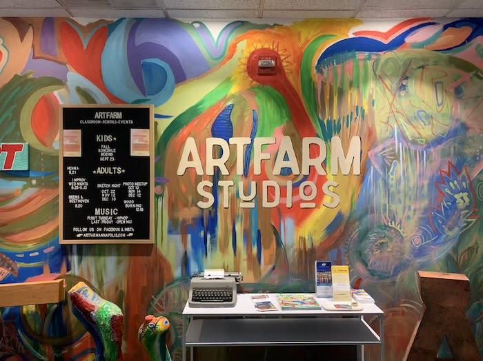 ArtFarm Studios