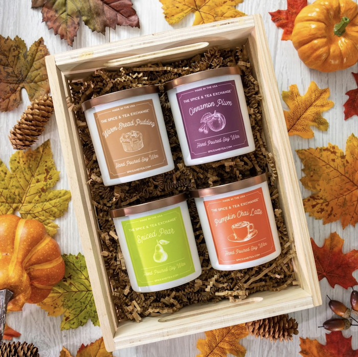 Annapolis Spice and Tea