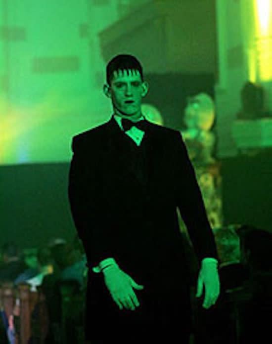 USNA Halloween Concert