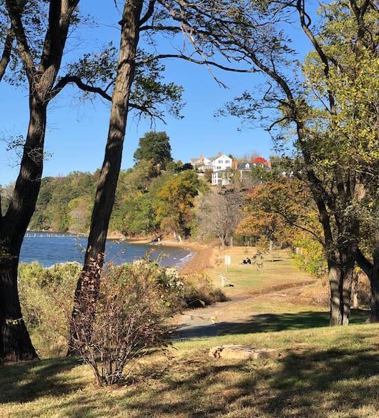 Jonas Green Park