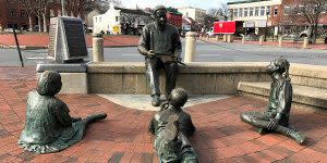 African American Heritage Tour by Watermark