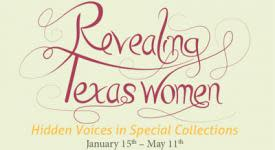 revealing_texas_women_hidden_voices_in_special_collections