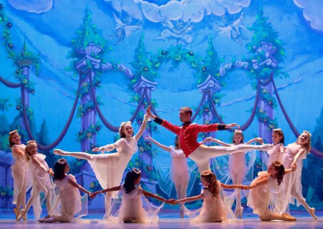 Photo from www.FestivalBallet.net