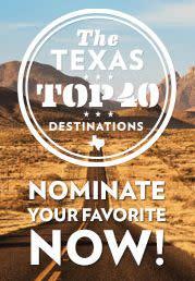 Texas Highways Top 40