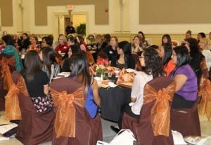 Women in Commerce Fall 2012