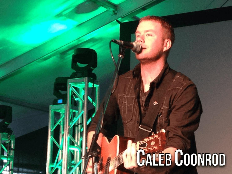 Caleb Coonrod
