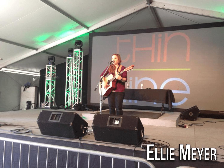 Ellie Meyer