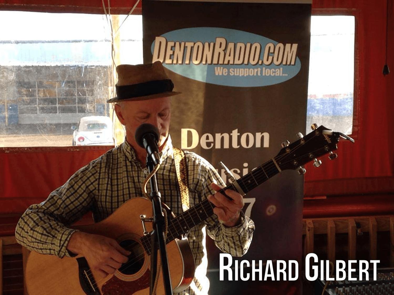Richard Gilbert